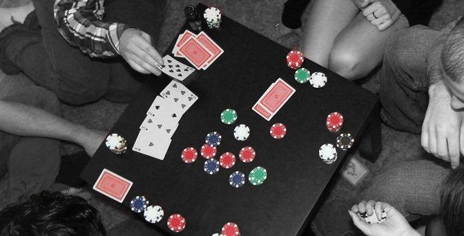adiccion al juego o ludopatia