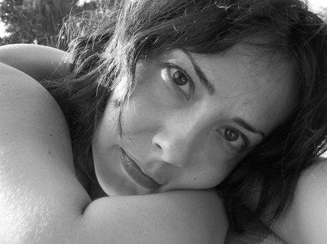 bulimia anorexia testimonial girl