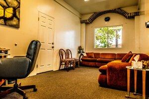 sala de terapia familiar clinica nuevo ser