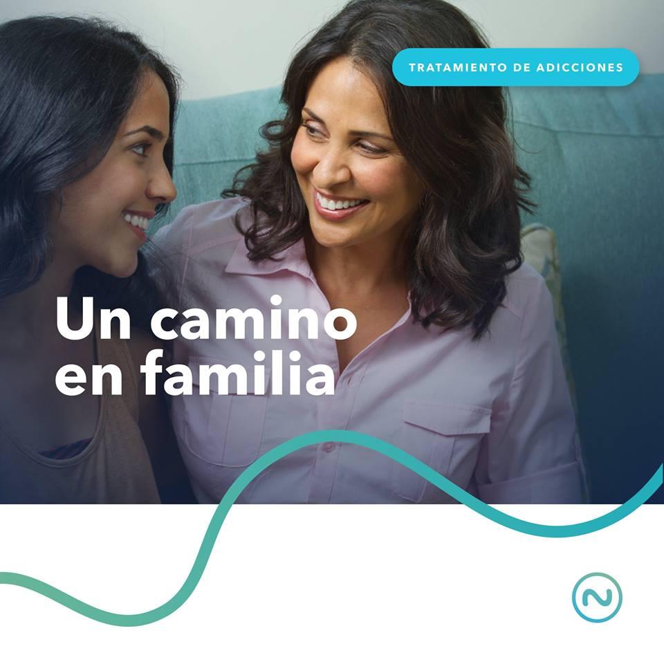 impacto adicciones en familias