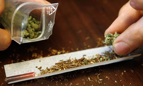 que hacer ante una recaida de un drogadicto
